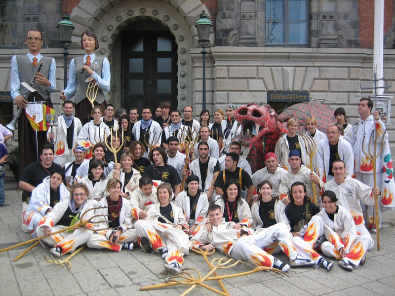 Aplec de cultura Catalana a Malmö
